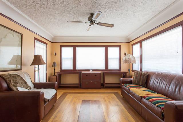 Chez Shady Santa Cruz Vacation Rental